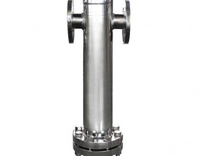 真空泵配套除菌过滤器